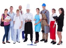 Demandeurs d'emploi